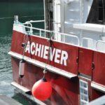Bnr 69 – Achiever - GMV